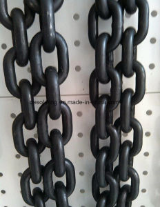 G80 Welded Galvanized Lifting Chain From Professional Manufacturer pictures & photos