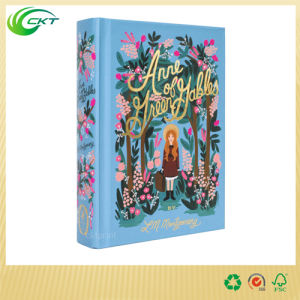 Top Quality Offset Printing Photo Hardcover Book in China