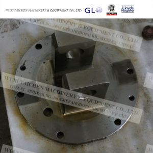 Steel Structure Fabrication Machining Parts Hub pictures & photos
