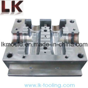 High Precision Plastic Molding for Water Pipe