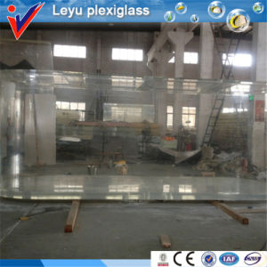Transparent Acrylic Aquarium Fish Tank pictures & photos