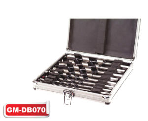 8pcsblack and White Wood Auger Bit Set (GM-dB070) pictures & photos