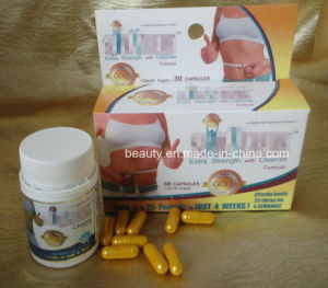 Original X Treme Gold Slimming Capsule, Natural Slimming Pills pictures & photos