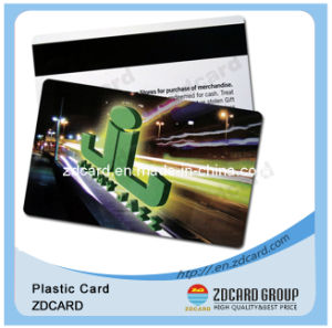 Tk4100 125kHz RFID Chip Smart Card pictures & photos