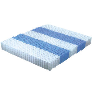 PP Nonwoven Spring Mattress Pocket pictures & photos