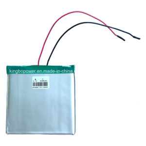 3.7V Rechargeable Lithium Battery for Cell Phone Battery (3200mAh) pictures & photos