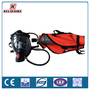 Self Protection Equipment Carbon Fiber Cylinder Eebd Breathing Device pictures & photos