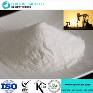 High Stability High Viscosity PAC Powder Passed SGS pictures & photos