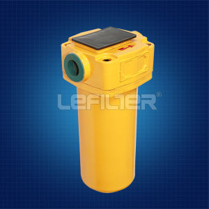 Zu-H Series Zu-H25 Hydraulic Leemin Filter pictures & photos