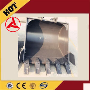 Best Seller Bucket for Sany Hydraulic Excavator Parts pictures & photos