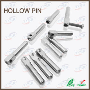 Yysr Wholesale Hollow Pin pictures & photos