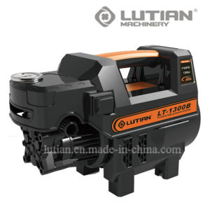 1.5kw High Pressure Washer Home Appliance (LT-1300B) pictures & photos