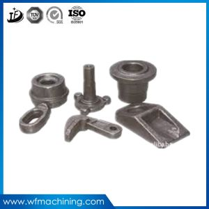 OEM Cold Forging Impression Open Die Forging with Forming Process pictures & photos