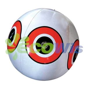 Scary Eyes Bird Deterrent China Manufacturer pictures & photos