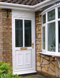 American Standard PVC Casement Door (BHP-CD43) pictures & photos