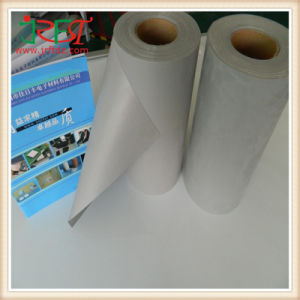Thermal Silica Cloth Insulated Heat Silicone Cloth pictures & photos