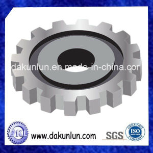 High Precision and Strength OEM Stainless Steel Gears