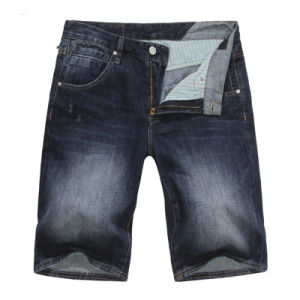 100% Cotton Casual New Style Men′s Shorts pictures & photos
