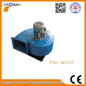 5.5 Kw New Exhaust Fan Motor for Powder Spray Booth pictures & photos