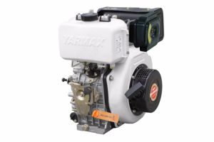 Yarmax Air Cooled Single Cylinder 173f Diesel Engine pictures & photos