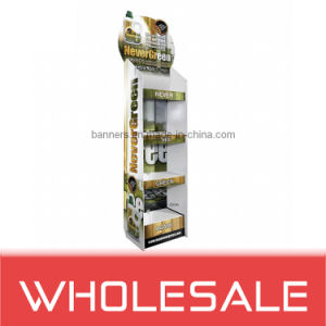Excellent Advertisement Display Stand (FSDU -05) pictures & photos