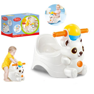 Hot Sale Baby Products Baby Potty with Music (H6094046) pictures & photos