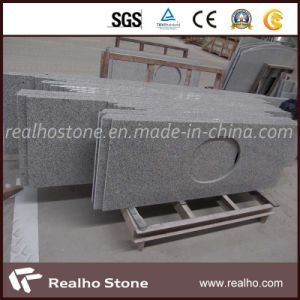 Commercial Price G603 Granite Kitchen Countertop