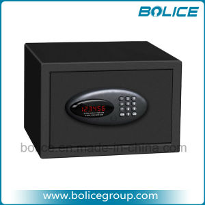 LCD Display Automatic Digital Hotel in-Room Safe pictures & photos