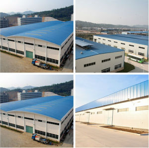 Color Steel Roofing Sheet for Warehouse/Workshop pictures & photos