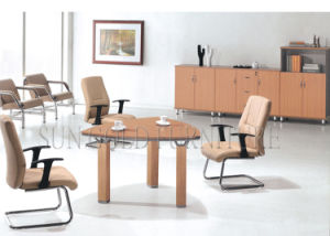 Modern Small Conference Table (SZ-MTA1006) pictures & photos