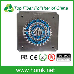 Fiber Optical Polishing Plate Polishing Fixture Lcpc-42 pictures & photos