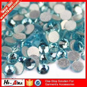 15 Years Factory Experience Various Colors Hot Fix Rhinestone pictures & photos