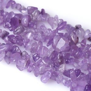 Semi Precious Stone Crystal Gemtstone Chips Nugget Loose Bead<Esb-CS009> pictures & photos