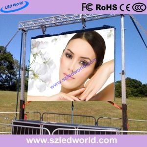 P5 SMD Optoelectronic Outdoor/Indoor LED Video Display Screen Panel Board for Stage/Advertising pictures & photos