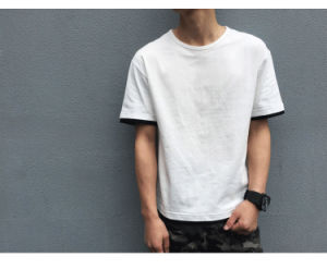 Summer Fashion Men T-Shirt pictures & photos