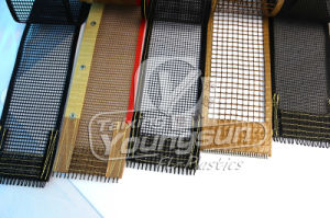 PTFE Teflon Coated Screen Printing Conveyor Dryer pictures & photos