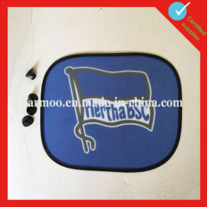 Promotional Decorative Roll up Window Sunshades for Cars pictures & photos