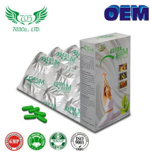 OEM Effective Slimming Capsule, Weight Loss with Copetitive Price pictures & photos