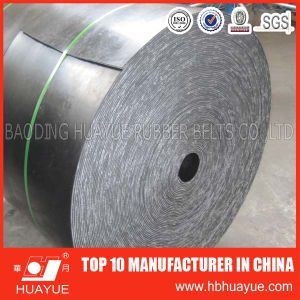 High Quality Abrasion Cotton Conveyor Belt pictures & photos