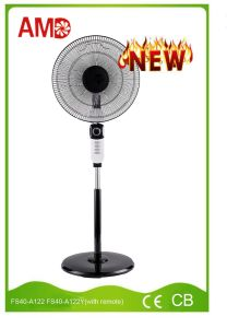 2016 New Design Stand Fan with CE Approved pictures & photos