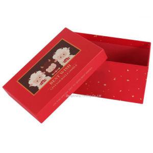 Cute Cardboard Paper Kid Shoes Packaging Boxes