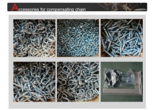 Plastic Balance Compensation Chain (SN-WFQS) pictures & photos