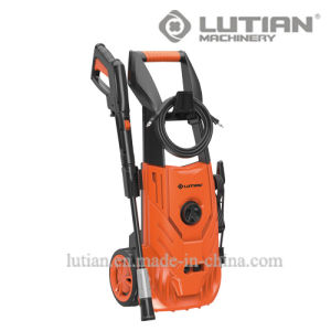 Household Electric High Pressure Washer Car Cleaner (LT504A) pictures & photos