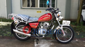 Jincheng Motorcycle Model Jc150-11 (GN125/150) Chopper pictures & photos