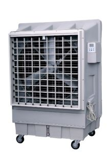 Portable Air Conditioning/ Evaporative Cooler/ Evaporative Cooling Machine/ Evaporative Desert Cooler pictures & photos