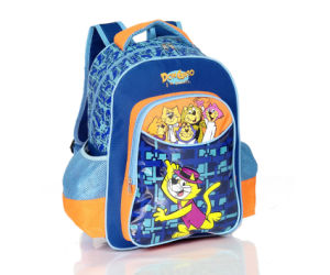 Designer Backpack and Pencil Case for Boys (BSH20746) pictures & photos