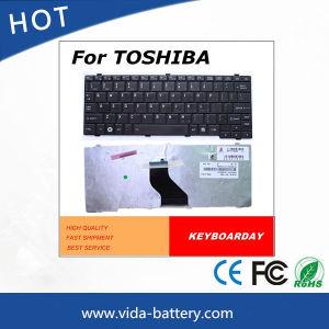 Laptop Keyboard for Toshiba Teclado Mini Nb305 Nb300 pictures & photos