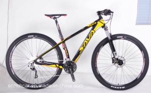 29′′ Carbon Fiber Mountain Bicycle