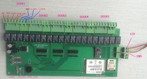 Access Control/Faraway Remote Controller Door Via GPRS or WiFi (WR-005) pictures & photos