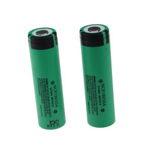 Genuine NCR18650A Li-ion 18650 3100mAh 3.7V Rechargeable Battery